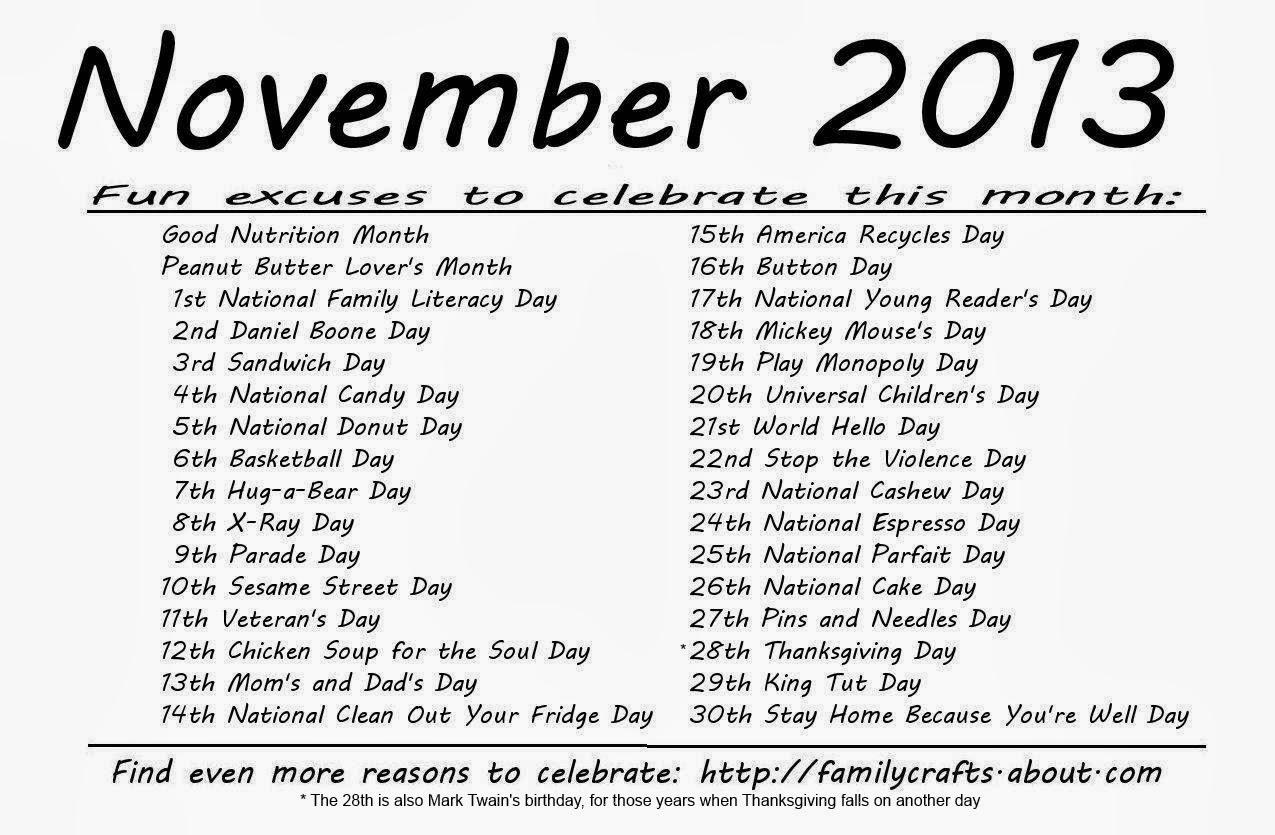 About Com Family Crafts Calendar