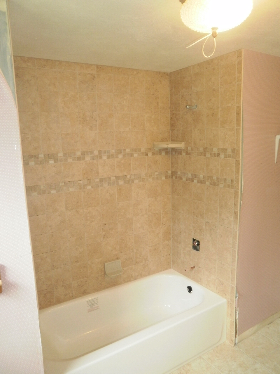 Integrity installations a division of front for Bathroom remodel 80122