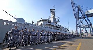 Indonesia akan bangun pangkalan militer di perbatasan