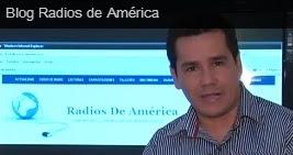 """GORKA ZUMETA EN """"BLOGS RADIOS DE AMÉRICA"""""""