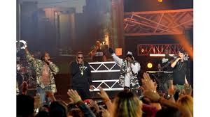 "BET 2013 Hip Hop Awards Recap: ""Bone Thugs Closes The Show"""