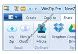 WinZip Pro v17.0 Build 10381 (x86/x64)