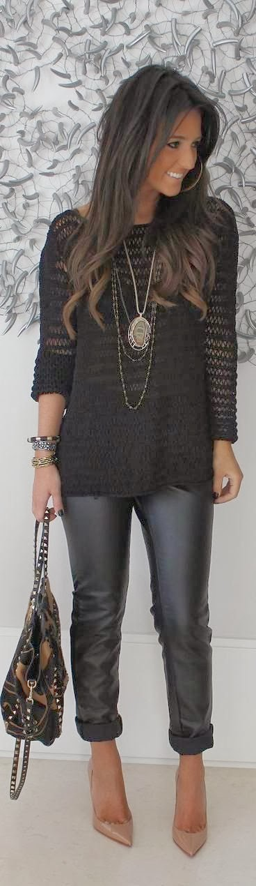 See More Fall Fashion For Women 2013