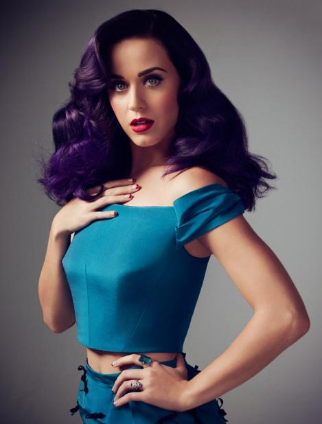 """Katy Perry participará en la película """"Zoolander 2"""""""