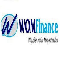Lowongan D3 S1 Surabaya Teller WOM Finance   Lowongan Kerja Terkini