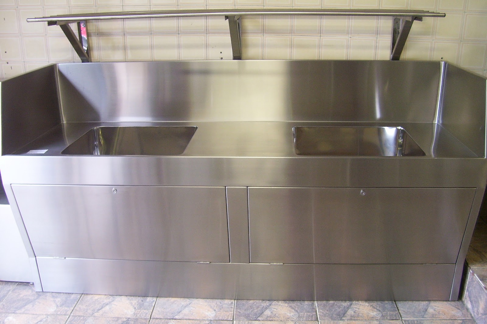 1600 x 1066 · 214 kB · jpeg equipamentos para cozinhas industriais  #7C704F 1600 1066