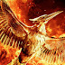 'Mockingjay - Part 2' Official Logo Teaser Trailer & Poster Debuted by EW