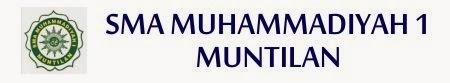 SMA Muhammadiyah 1 Muntilan