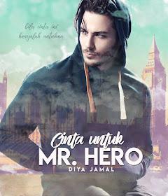 Cinta untuk Mr. Hero