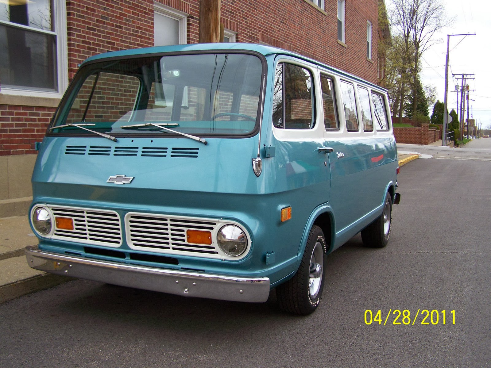 1969 Chevy Van Craigslist | Autos Post