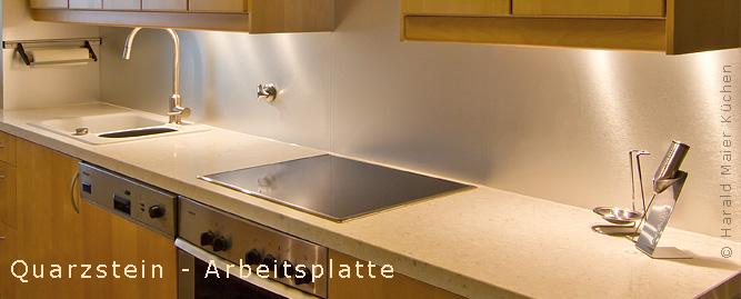 Relativ Wir renovieren Ihre Küche : Rueckwand fuer Kueche UM24