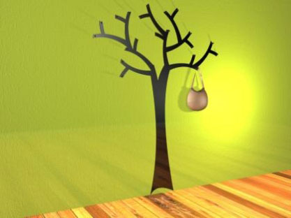 Decoraciones para el hogar consejos para decorar el recibidor - Consejos para decorar el hogar ...