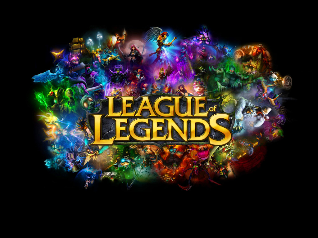 lleague of legend