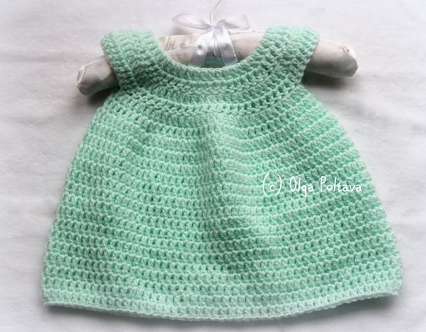 Lacy Crochet New Preemie Patterns