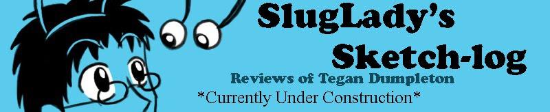 SlugLady's Sketch-Log