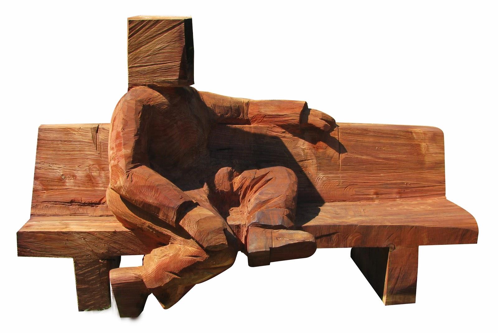 symposium de sculpture la tron onneuse foussais payr 85 les sculptures de l 39 dition 2013. Black Bedroom Furniture Sets. Home Design Ideas