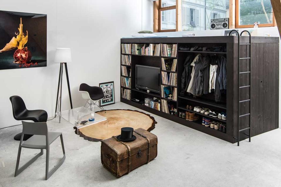 Ideas para decorar salas peque as colores en casa for Ideas decoracion salas pequenas