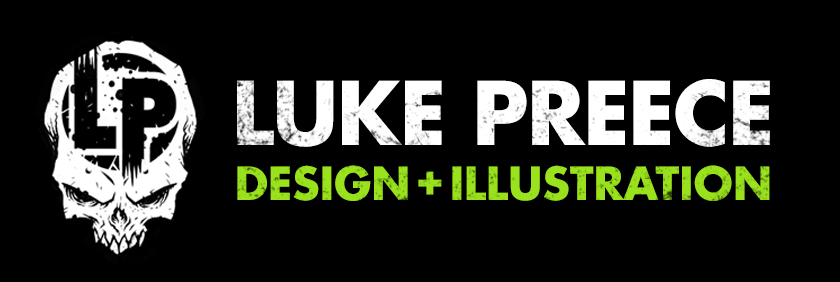 Luke Preece Art & Design
