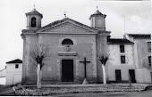 Parroquia Alomartes