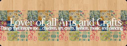 Love Arts & Crafts