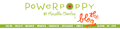 Power Poppy - The Blog