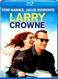 Filme Poster Larry Crowne - O Amor Está de Volta BRRip XviD & RMVB Legendado