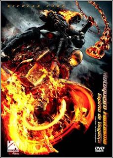 Download - Motoqueiro Fantasma 2 - Espírito de Vingança - DVDRip - AVI - Dual Áudio