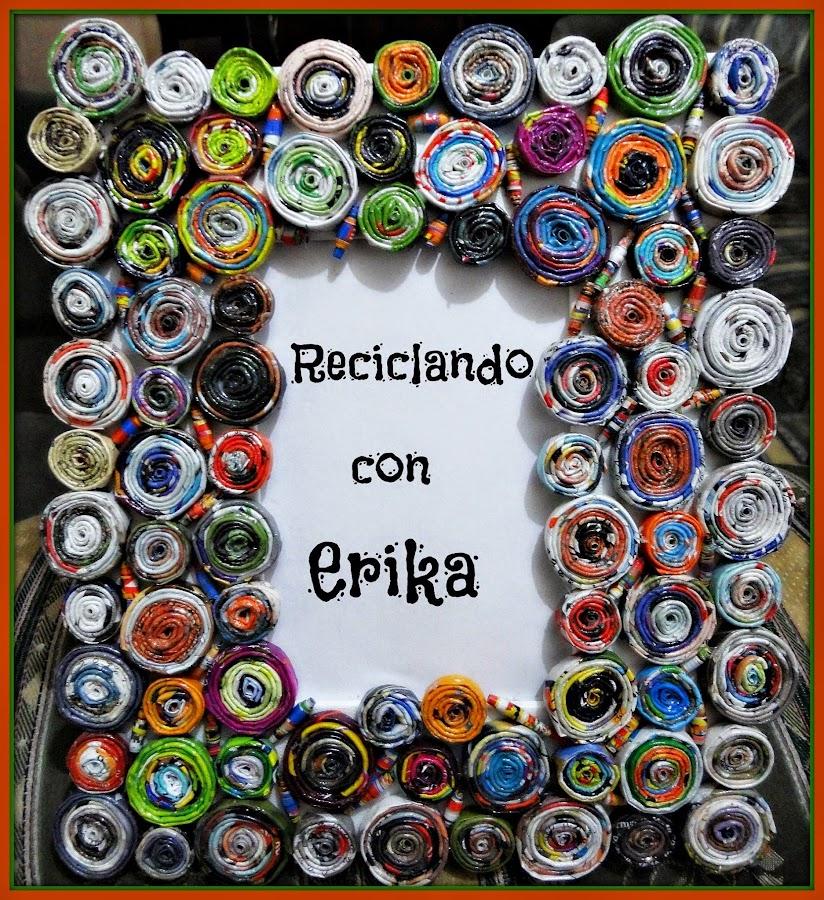Ideas creativas para reciclar peri dico manualidades - Relojes originales de pared ...