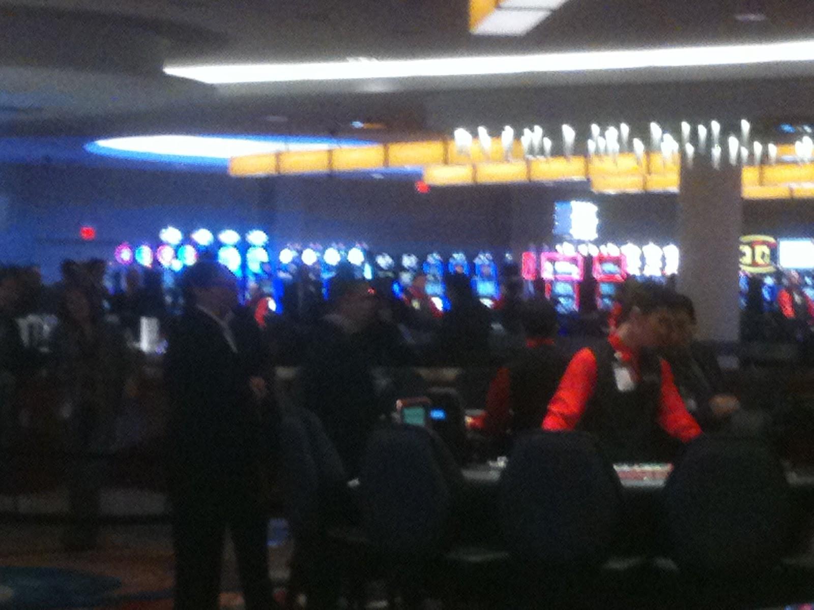 Vf casino resort
