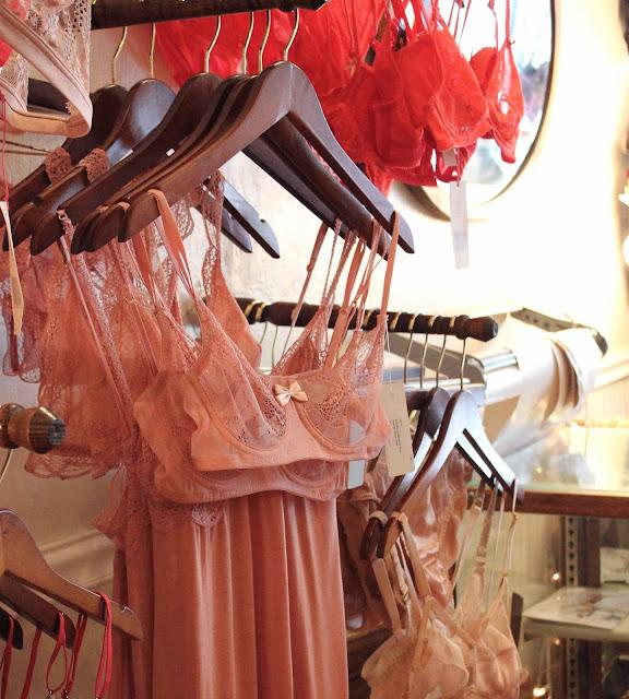 Bryr sarah wizemann lingerie lady - Boutique vintage lille ...