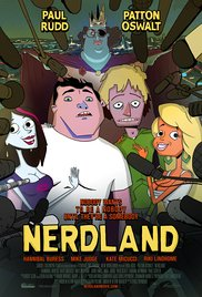 Watch Nerdland Online Free Putlocker