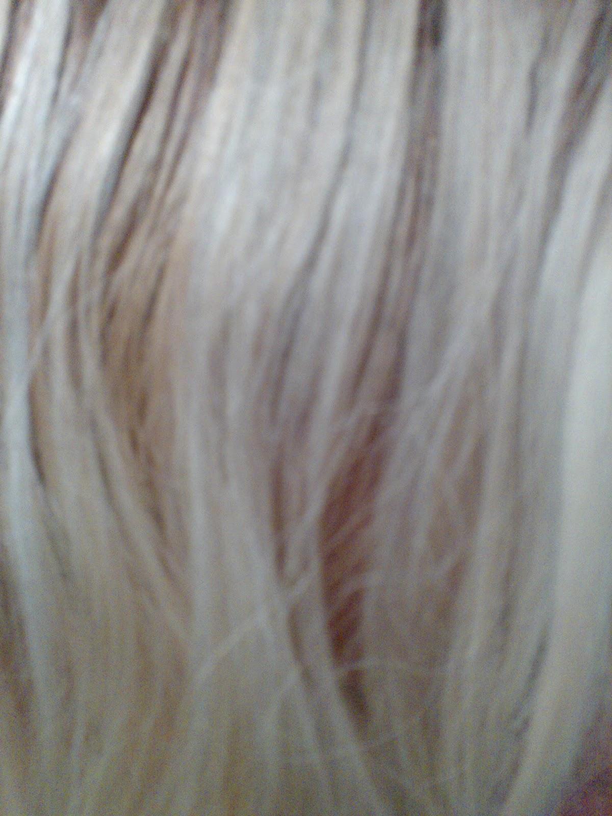 les cheveux sont brillants mme sil ne faut pas se leurrer ils en ressortent plus abms quavec une coloration sans ammoniaque - Coloration Blond Cendr Sans Amoniaque