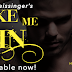 Release Day Blitz: Excerpt + Giveaway - MAKE ME SIN J.T. Geissinger