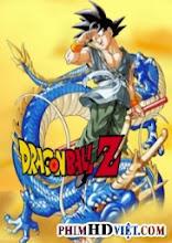 Bảy Viên Ngọc Rồng: Chiến Binh Saiyan - Dragon Ball Z