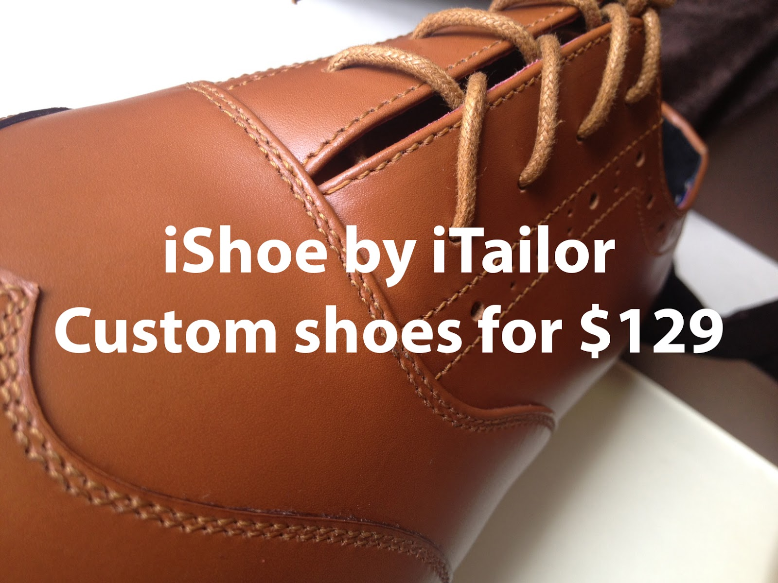 Itailor coupon code
