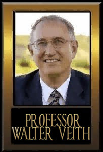 Professor W Veith - Sermons