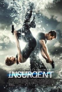 Insurgent (2015) Full Movie Watch Online Free - Download