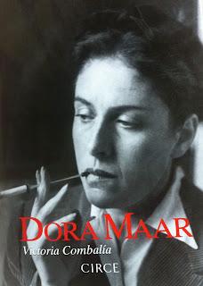 Dora Maar Victoria Combalia
