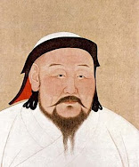 KAISAR MONGOL