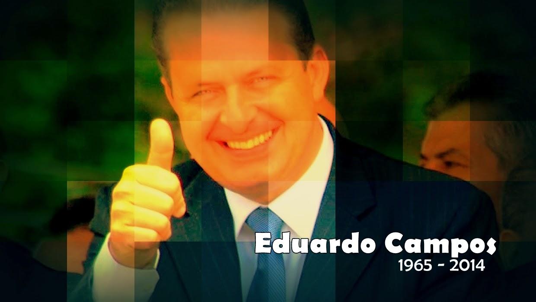 Entenda a morte de Eduardo Campos