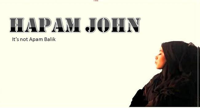 HAPAM JOHN