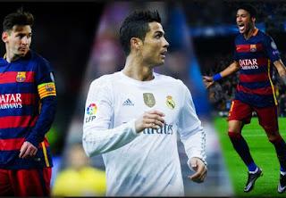 Siapa Pemain Terbaik Tahun Ini?