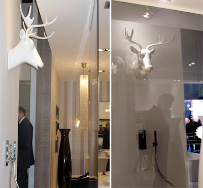 Creative Showers and Unusual Shower Head Designs (15) 15