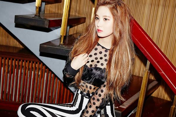 Seohyun Taetiseo Holler