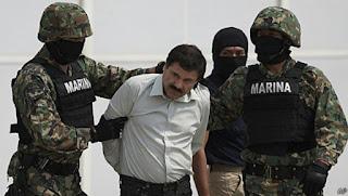 EE.UU.: 14 empresas de El Chapo son socias comerciales del Gobierno de Peña Nieto