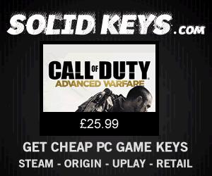 Best deal$ for PC game keys.