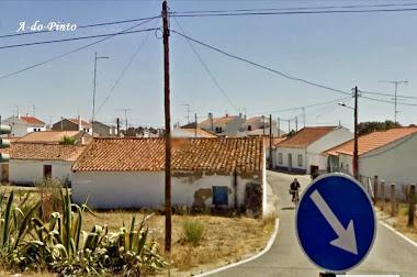 Lugares do Concelho - A-do-Pinto