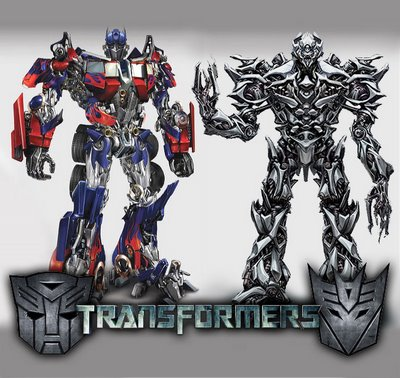the autobots vs decepticons action figures chronicles of hobbies