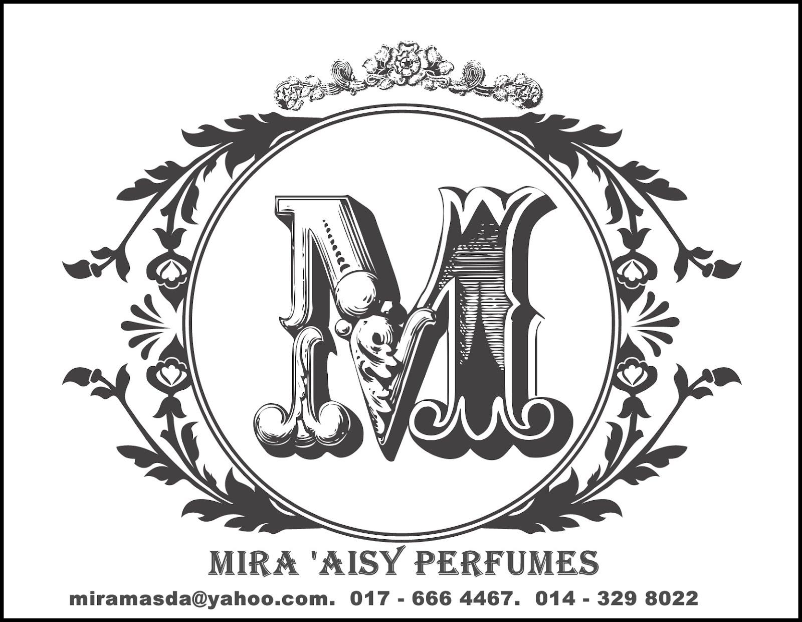 Mira 'Aisy Perfumes