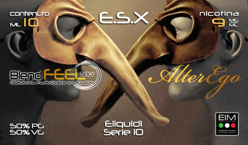ESX Alter Ego